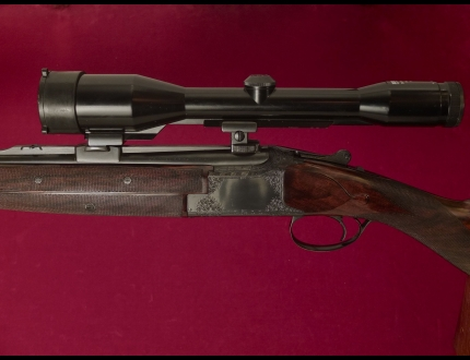 1288 FN BROWNING D1 1964