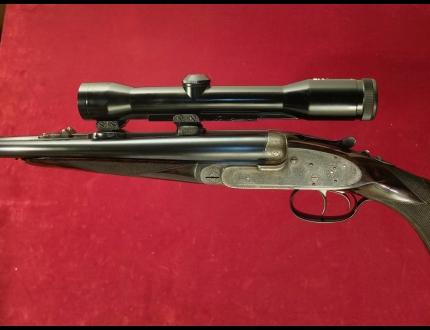 21566 PURDEY J. & SONS 1920